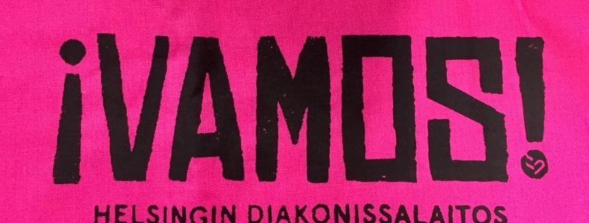 Vamos Helsingin Diakonissalaitos