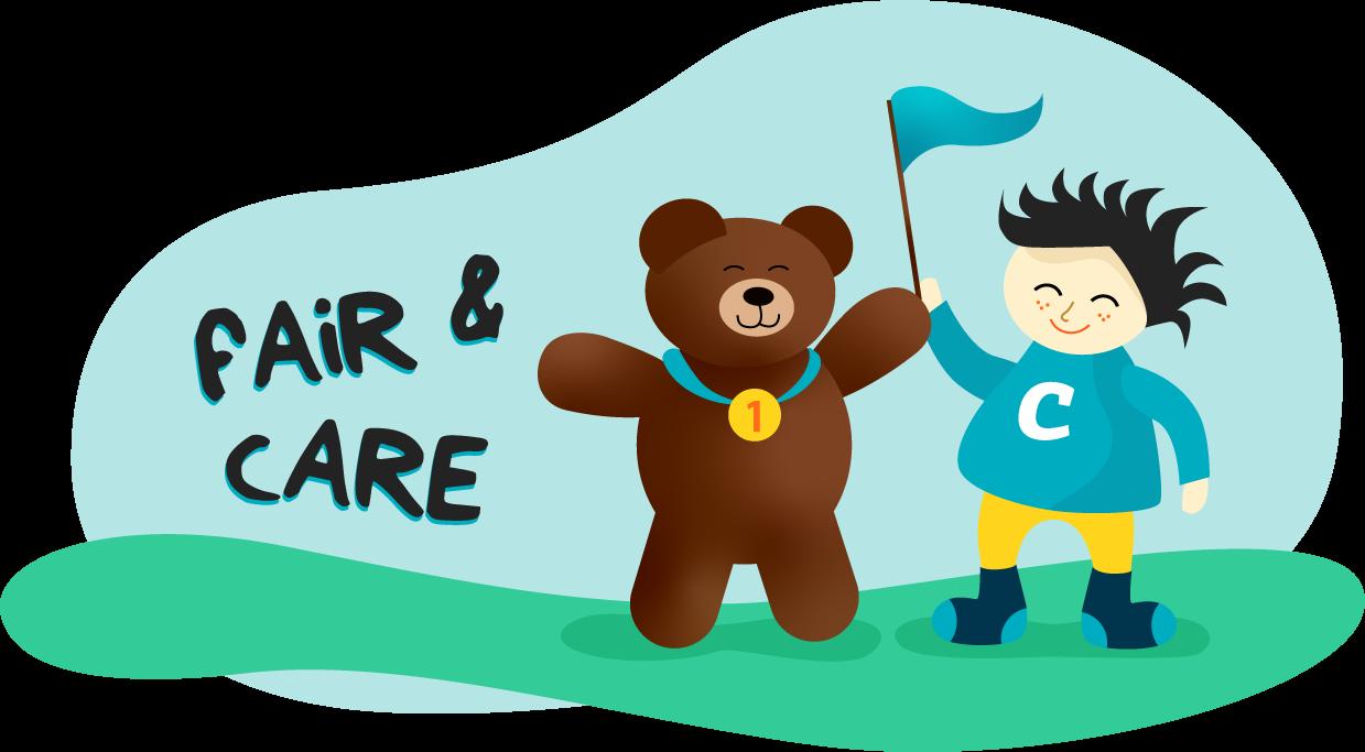 Fair and care